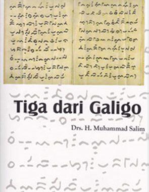 Tiga dari Galigo