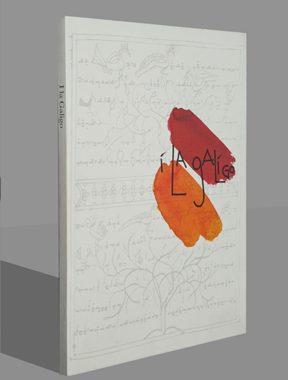 "Buku Perjalanan 10 tahun Opera "" I La Galigo"""