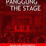 PANGGUNG / THE STAGE BOOK (Indonesia-English)