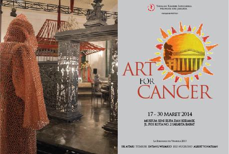 Art for Cancer