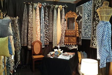 Batik Losari Exhibition