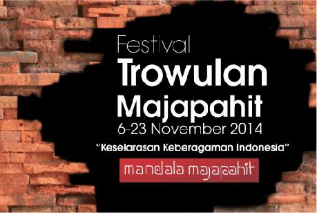 Festival Trowulan Majapahit